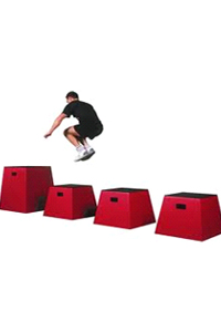 Jump Boxes  Approx. $250 to build  Available