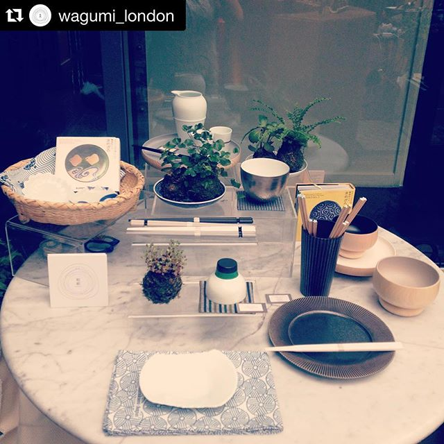 #Repost @wagumi_london with @repostapp. ・・・ We're popping up within the #hoxcupsakebar at @thehoxtonhotel today!