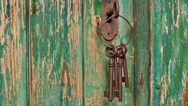Peter Hoddle Keys To Emotional Freedom