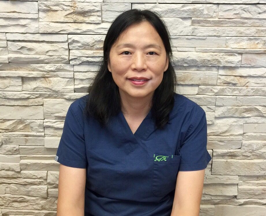 Nancy    Smile Appointment Agent  Nancy immigrated from Taiwan and is a proud mother. She enjoys traveling to see her family in Asia and likes to spend her time hiking.