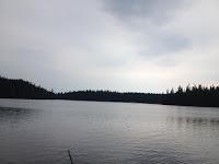 Charlton Lake.