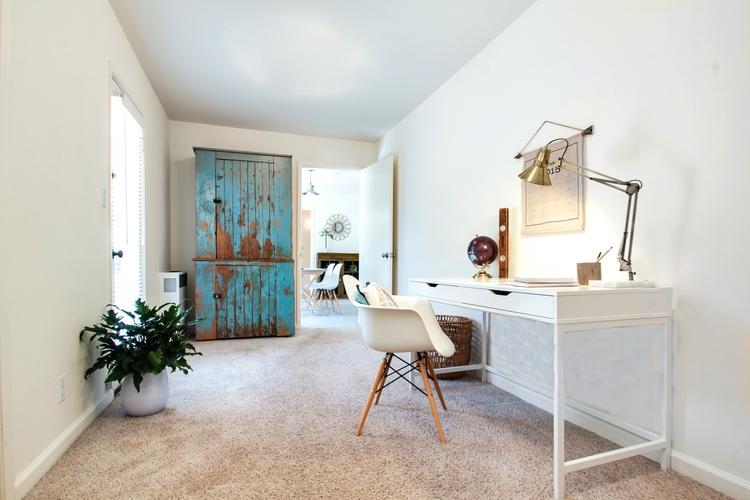 Interior Design — KARRIE FRANKS INTERIORS