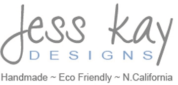 Eco Friendly Jewelry | Jess Kay Designs