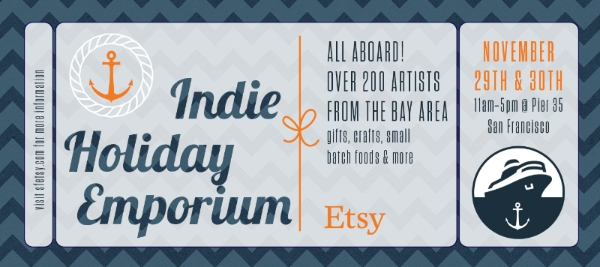 SFetsy Holiday Emporium