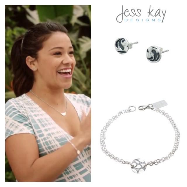 Gina Rodriguez Jess Kay Designs