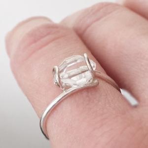 Herkimer Ring