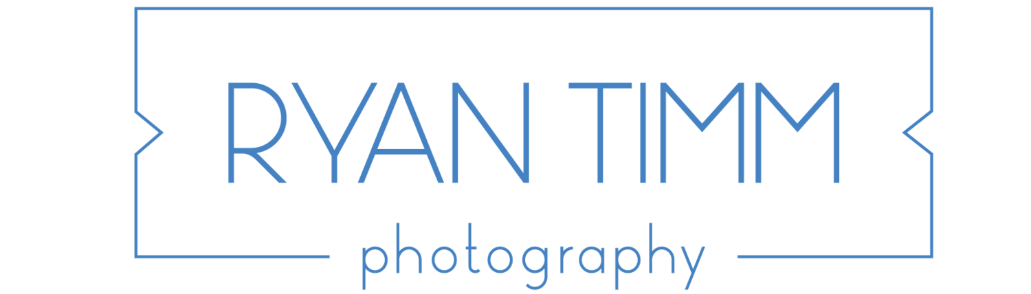 RYAN TIMM PHOTOGRAPHY