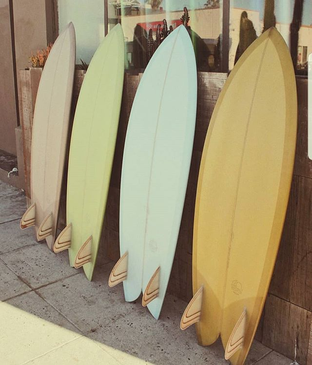 The dream team of twinnies.  What colour would you choose? HAPPY10  10% off my full range at www.boardrax.com.au  @mollusksurfshop
