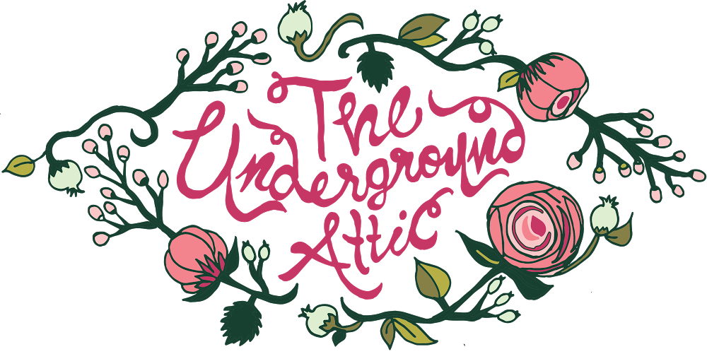 The Underground Attic