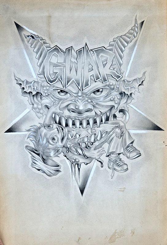 GWAR (ORIGINAL)
