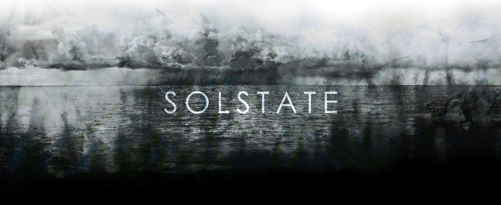 Solstate Album Design