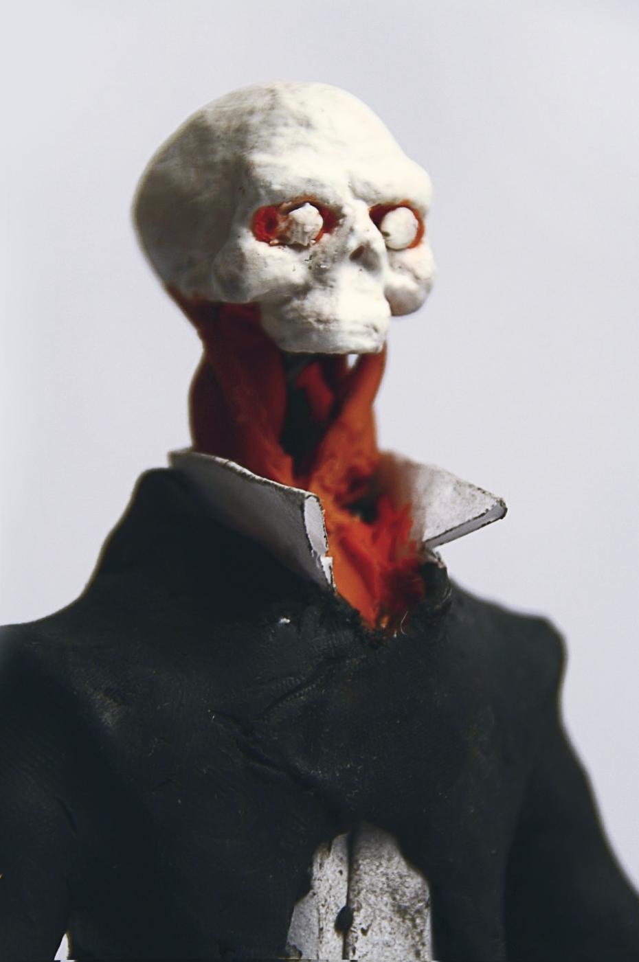 Skullton
