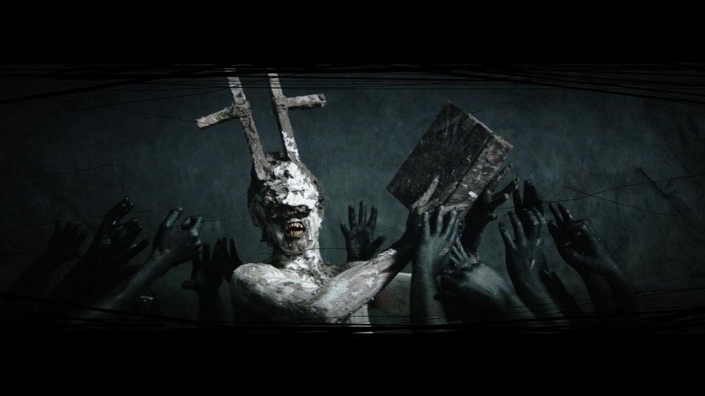 New Music Video for Bulletbelt - Cloak the Night