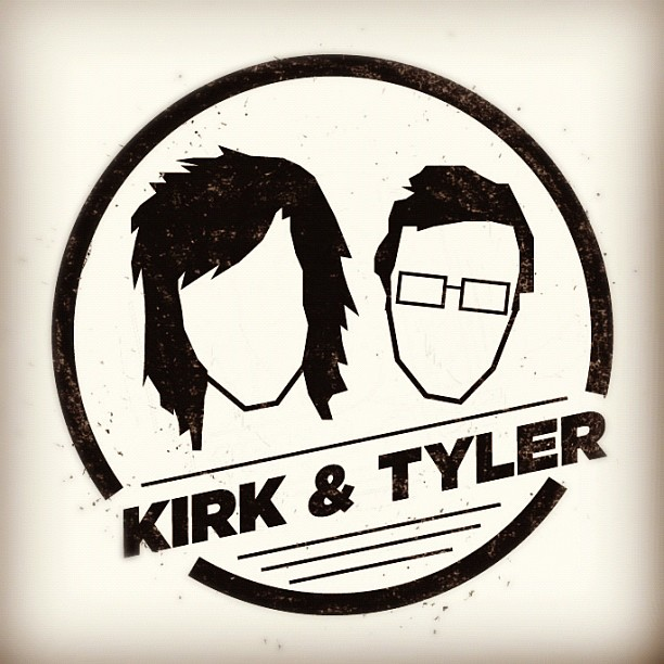 2012: The year I decided to start a comedy duo. Help us out! (Taken with  instagram )