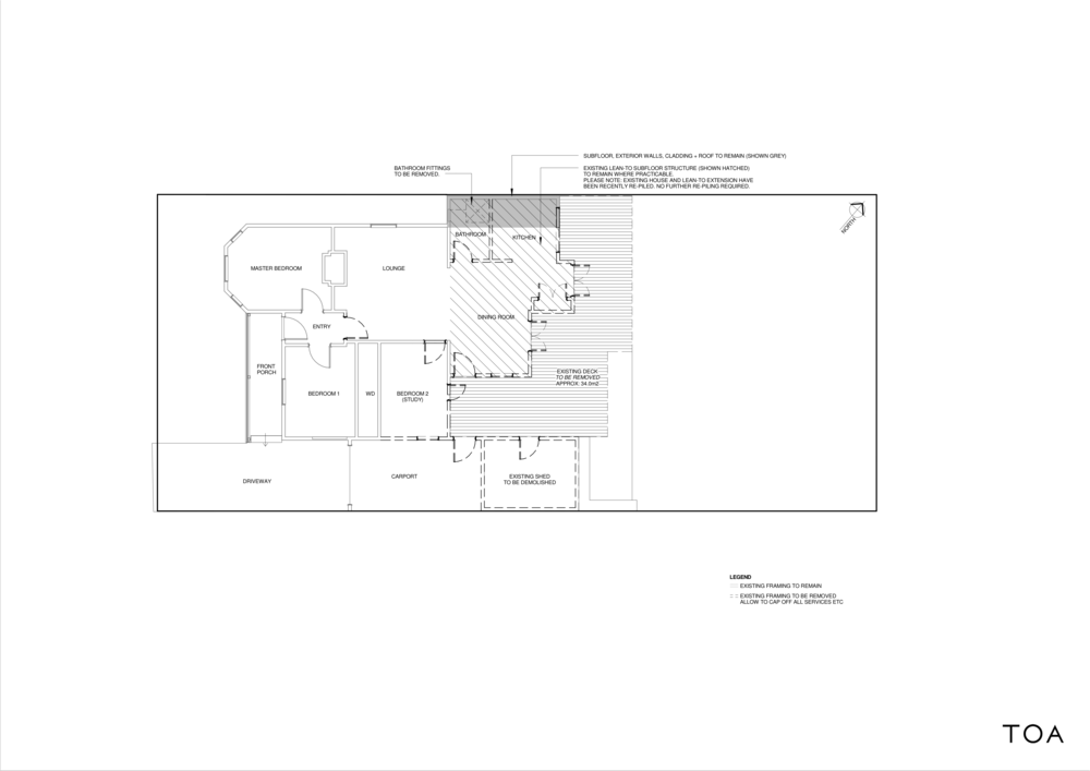 13 - Sheet - A2-01 - EXISTING GROUND FLOOR PLAN.png