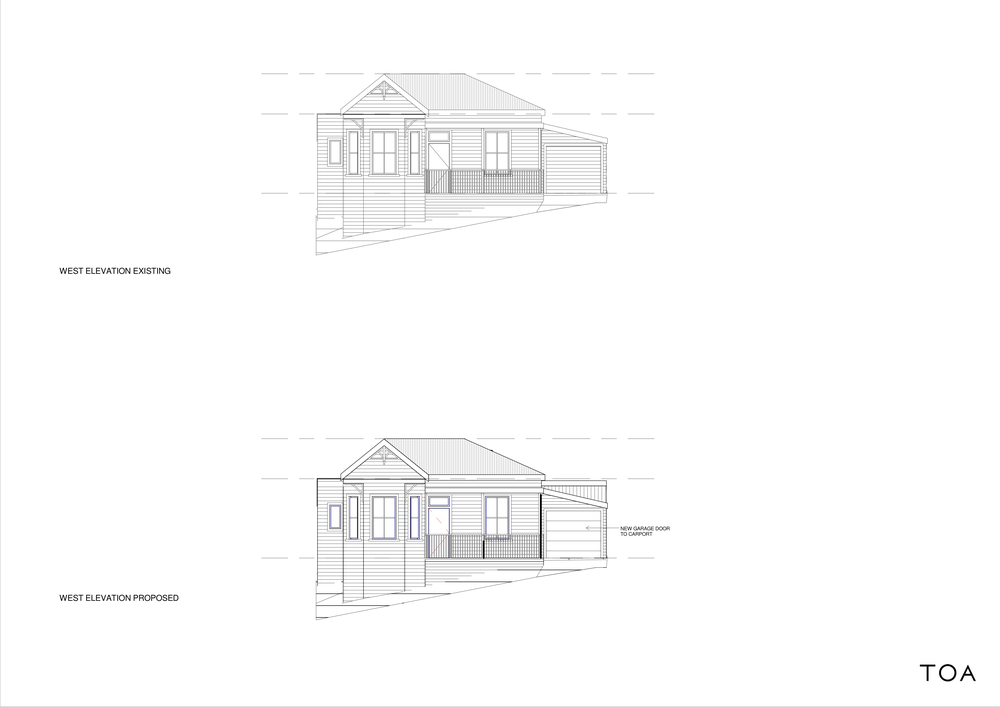 13 - Sheet - A4-04 - ELEVATIONS - WEST.png