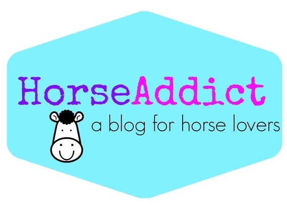 Check out my blog for hunter/jumper riders called HorseAddict