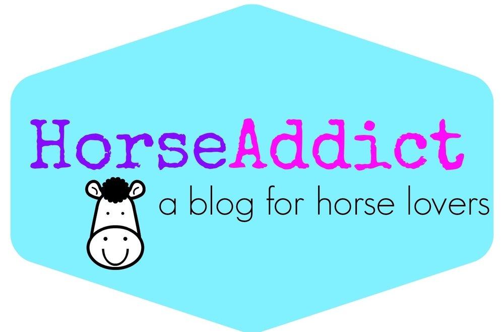 Horse Addict Blog