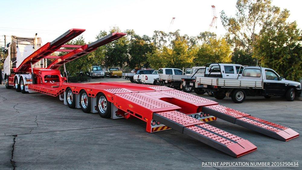 Truck Transporters