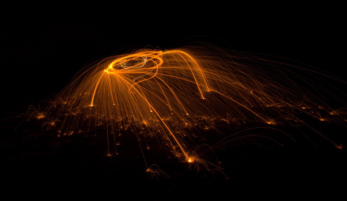 Sparks #2
