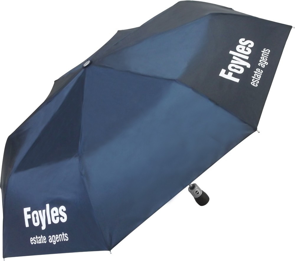 AUTO OPEN-CLOSE TELESCOPIC UMBRELLA