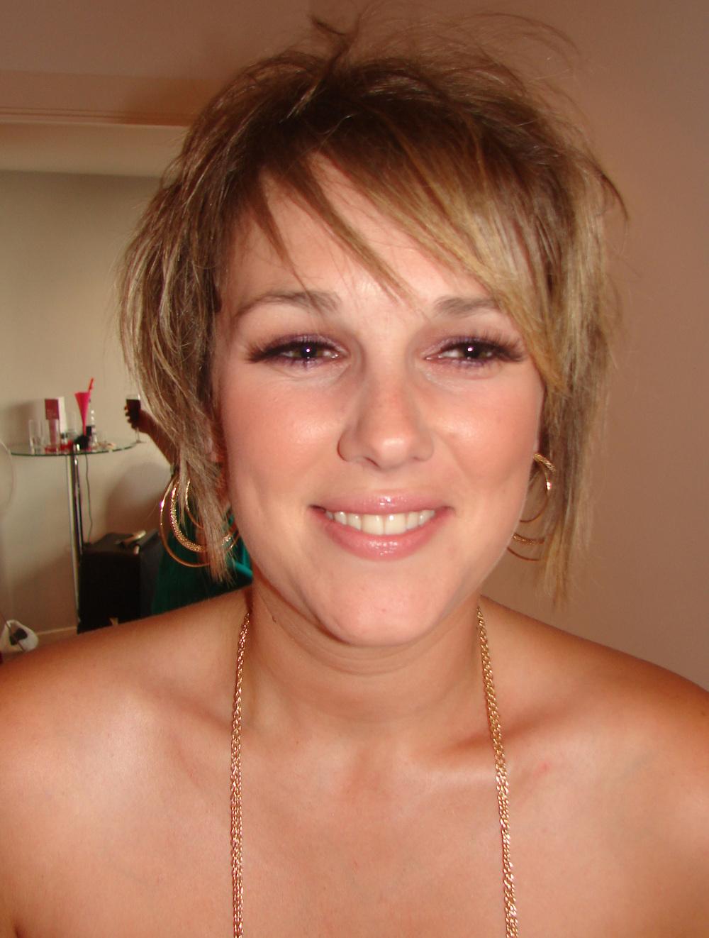 Mobile make-up artist manchester