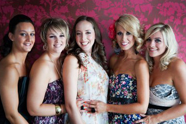 hen party make-up liverpool