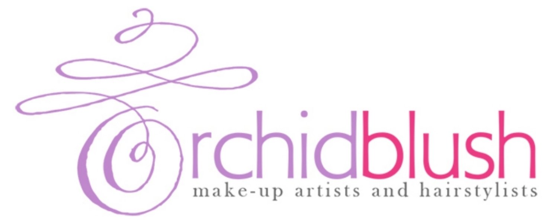 Airbrush Make Up Orchid Blush