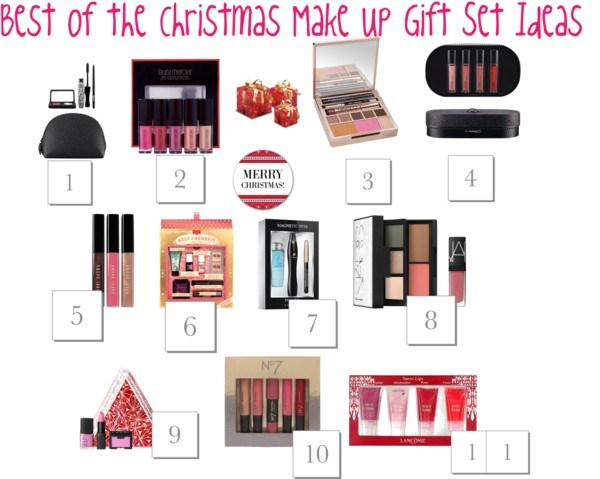make up sets 2014