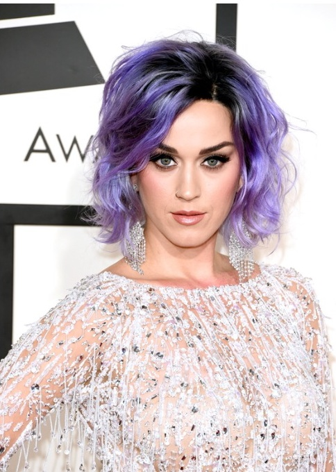 Katy Perry -Hair and Make Up 2015
