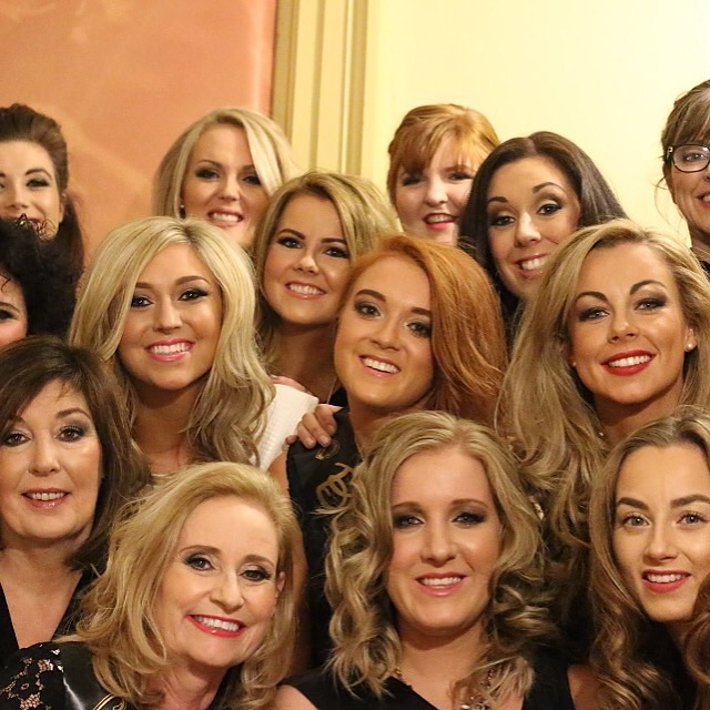 girls night out package liverpool