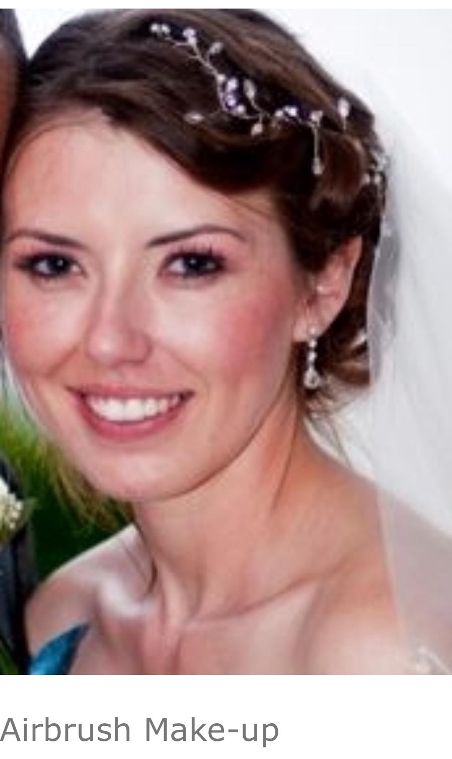 bridal makeup liverpool