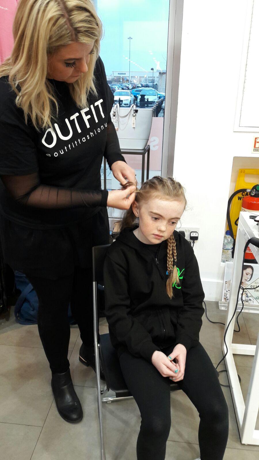 makeup artist liverpool