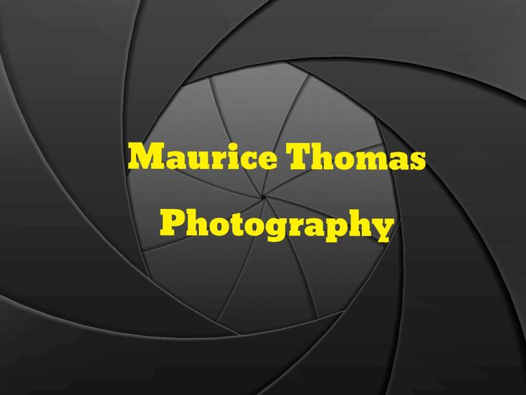 Maurice Thomas Photography