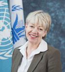 Elisabeth Rasmusson