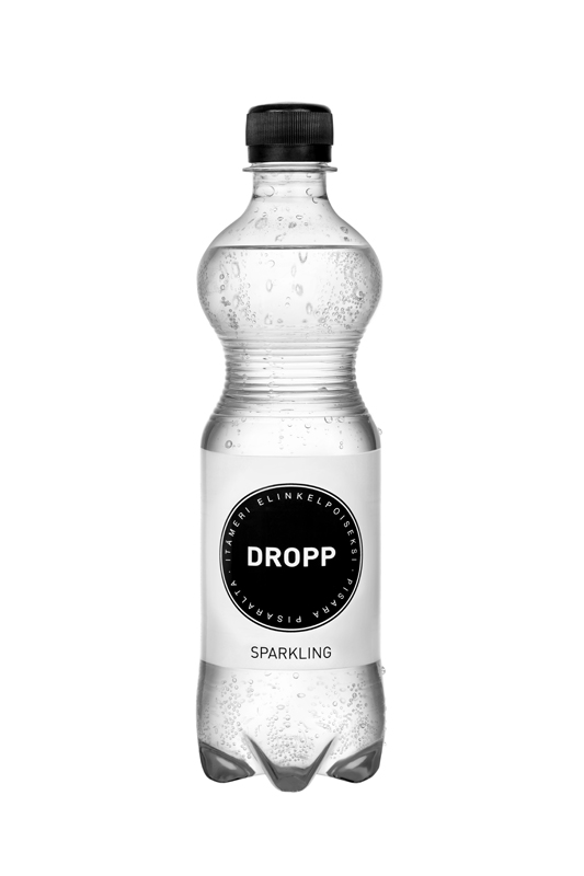 DROPP sparkling