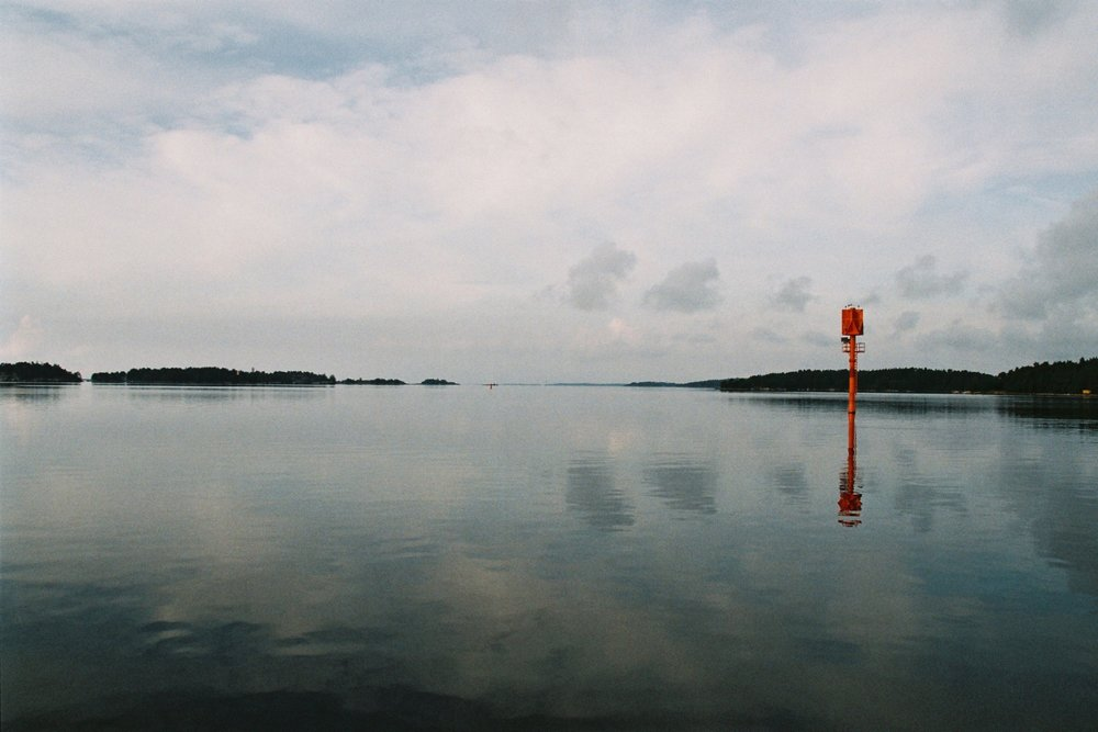 The Finnish archipelago. Photo: Janne Gröning.