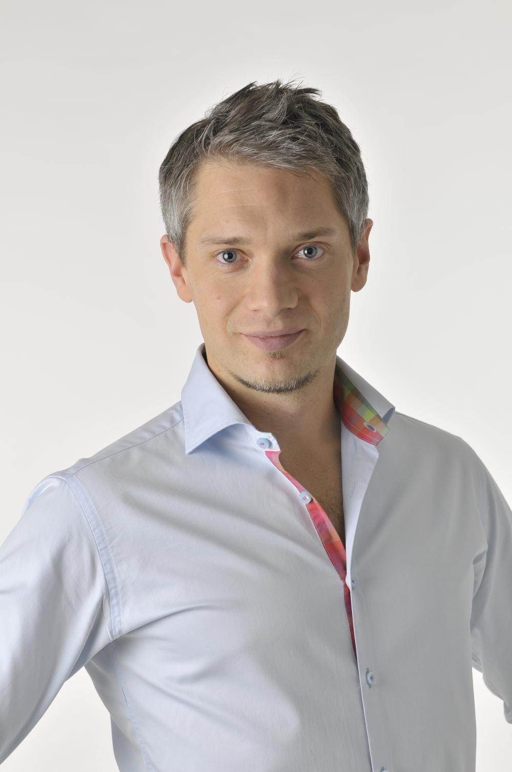 Anders Borné