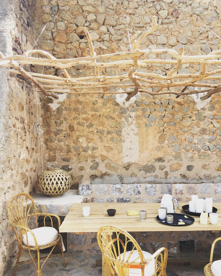 More Design. COME SEE MORE Rustic Spanish Villa Interior Design Inspiration!