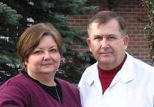 Bob and Kathy Dennis