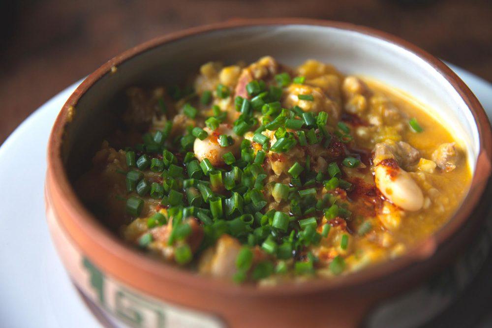 Locro Soup