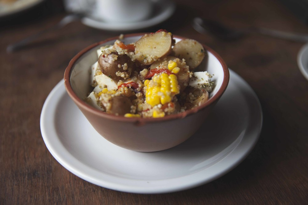 Quinoa&PapasTilcaraArgentina