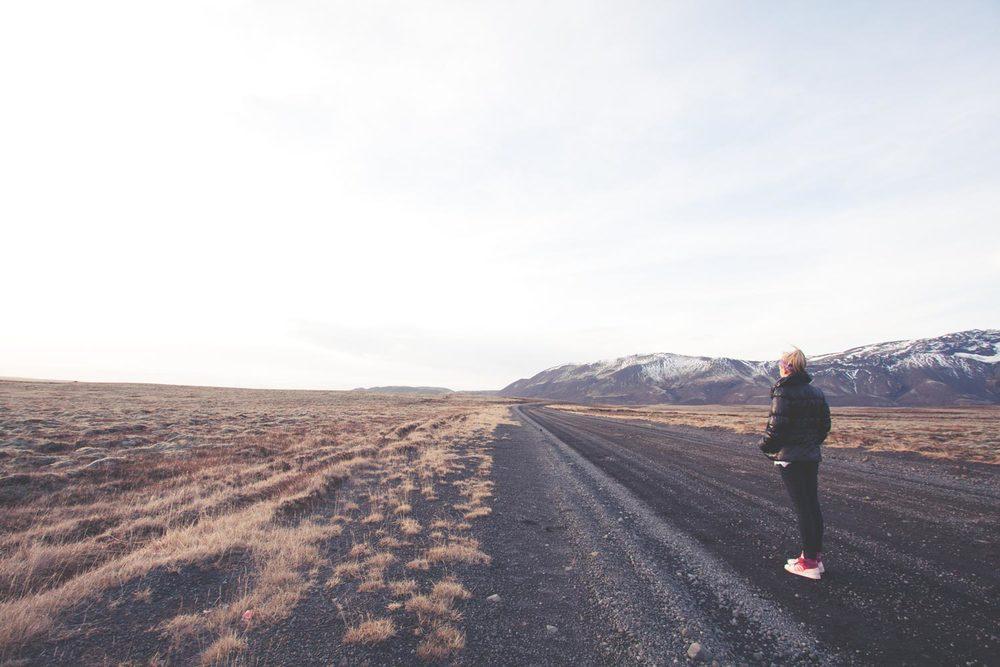 Fields of Lyngdalsheiði