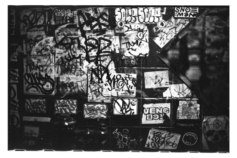 East Village Bar, New York City