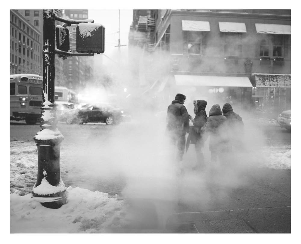 New York Steam Bath