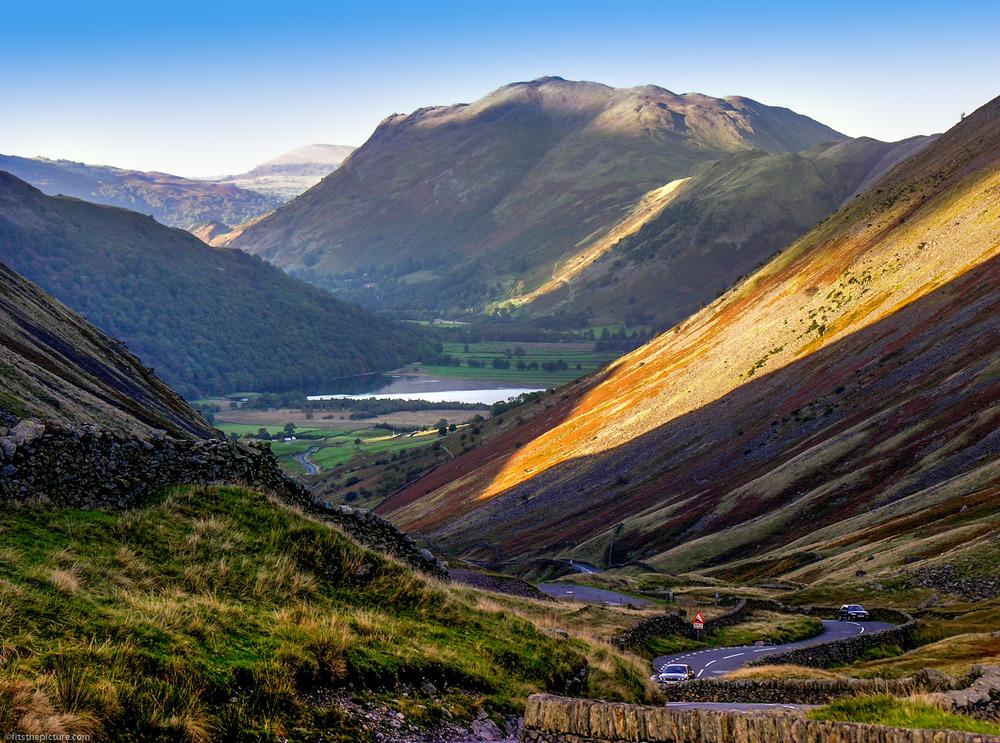 Patterdale The Lake District