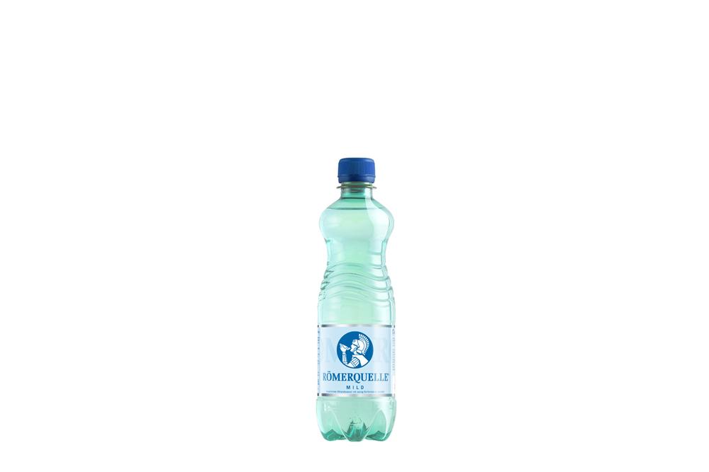 Römerquelle PET-Flasche