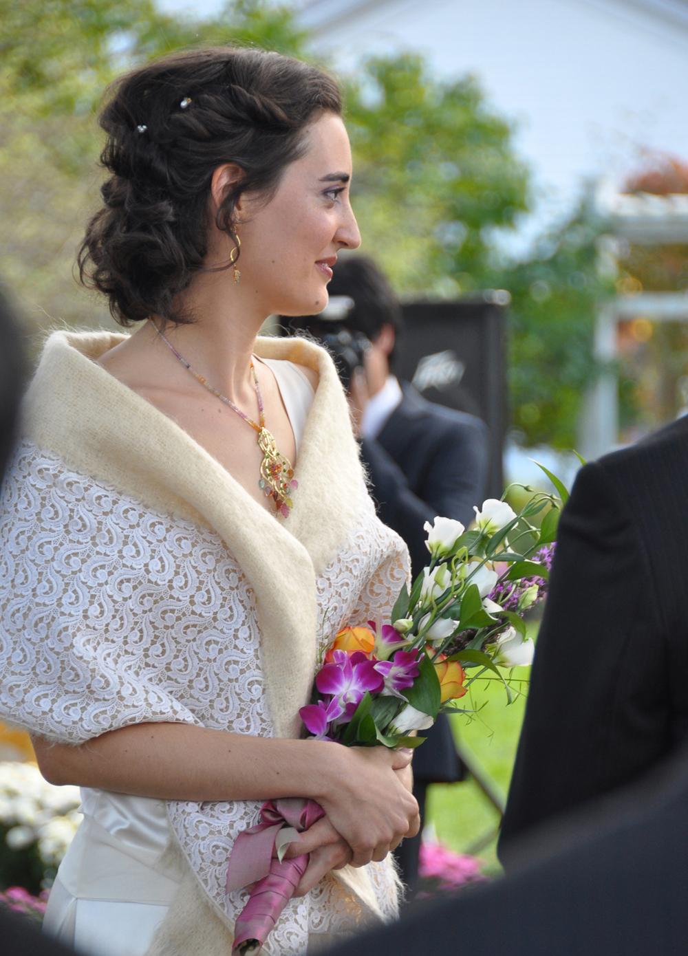PS:LAF wedding day