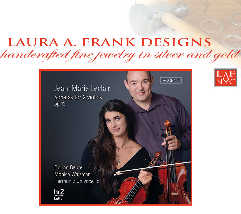 CD Cover of Harmonie Universelle