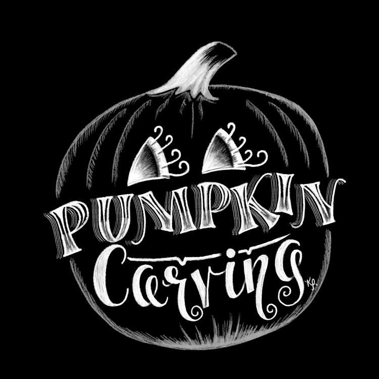 October 15, 2014 Pumpkin Carvings